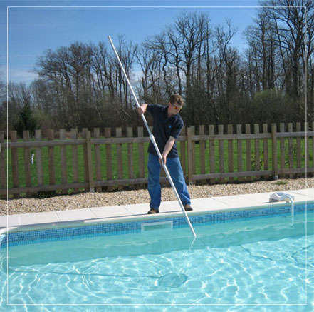 HQ Pools High Quality Services NJ